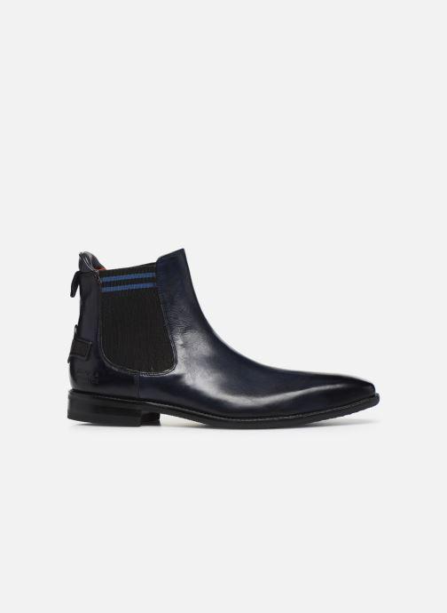 Bottines et boots Melvin & Hamilton DAVE 5 Bleu vue derrière