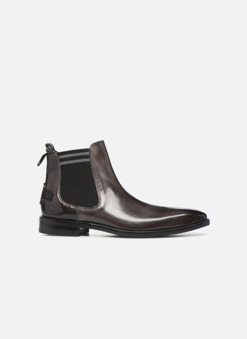 Bottines et boots Melvin & Hamilton DAVE 5 Marron vue derrière