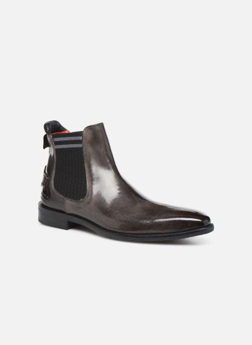 Bottines et boots Melvin & Hamilton DAVE 5 Marron vue détail/paire