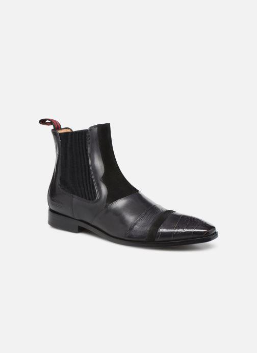 Stiefeletten & Boots Melvin & Hamilton ELWIS 12 schwarz detaillierte ansicht/modell