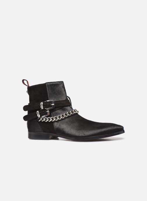 Bottines et boots Melvin & Hamilton ELWIS 45 Noir vue derrière