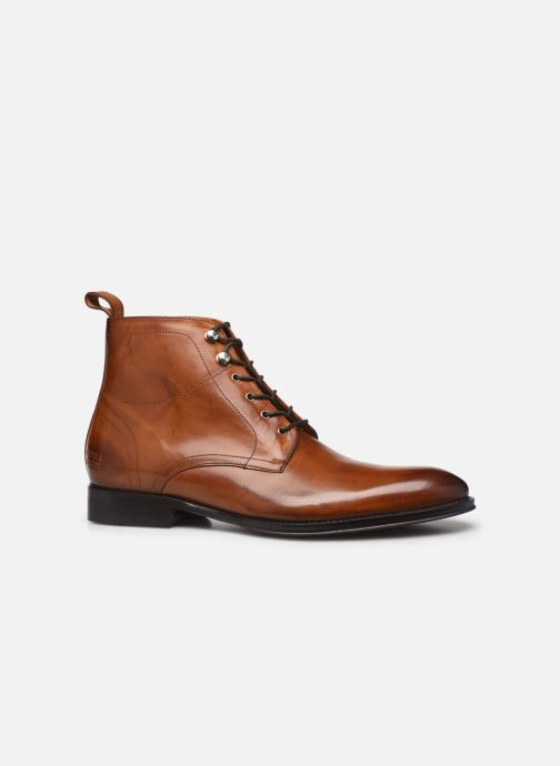 Bottines et boots Melvin & Hamilton KANE 24 Marron vue derrière