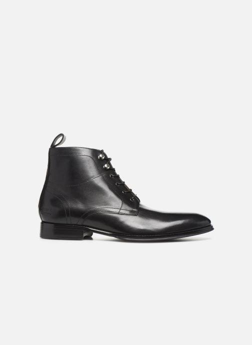 Bottines et boots Melvin & Hamilton KANE 24 Noir vue derrière