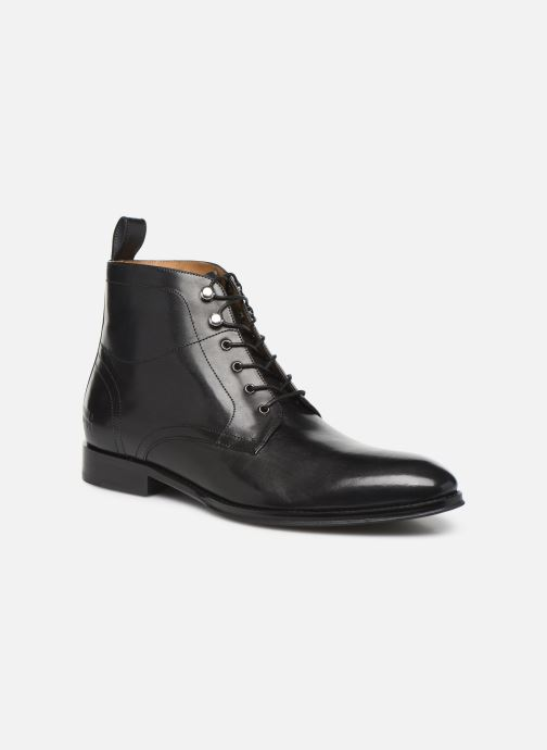 Bottines et boots Melvin & Hamilton KANE 24 Noir vue détail/paire