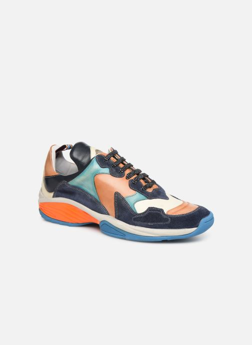 Trainers Melvin & Hamilton KOBE 1 Multicolor detailed view/ Pair view