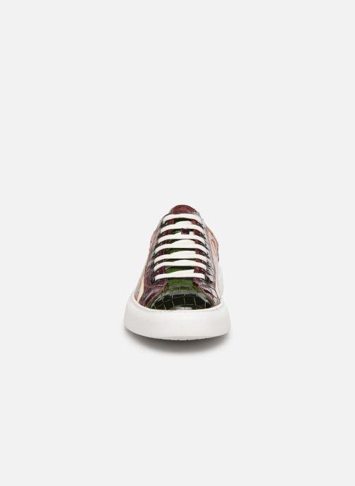 Baskets Melvin & Hamilton HARVEY 9 Multicolore vue portées chaussures