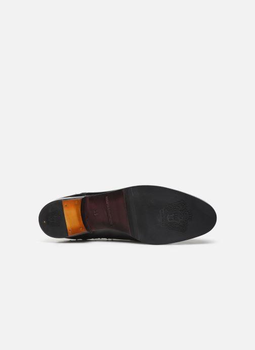 Bottines et boots Melvin & Hamilton SUZAN 37 Noir vue haut