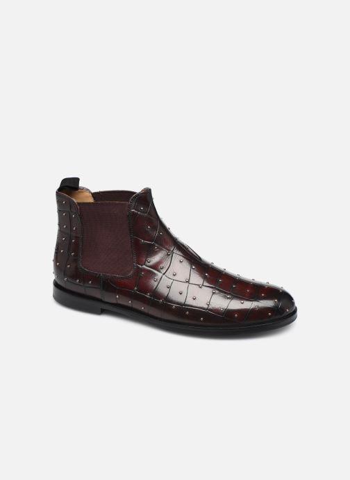 Bottines et boots Melvin & Hamilton SUZAN 72A Marron vue détail/paire