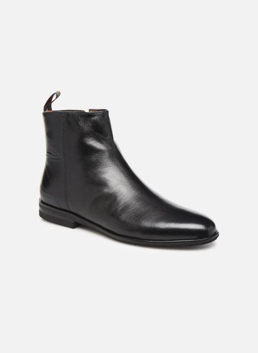 Bottines et boots Melvin & Hamilton SUZAN 43 Noir vue détail/paire