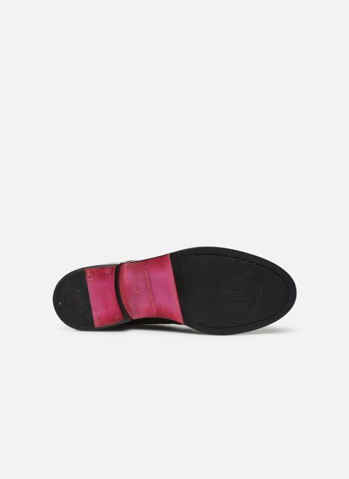 Bottines et boots Melvin & Hamilton SALLY 109 Noir vue haut