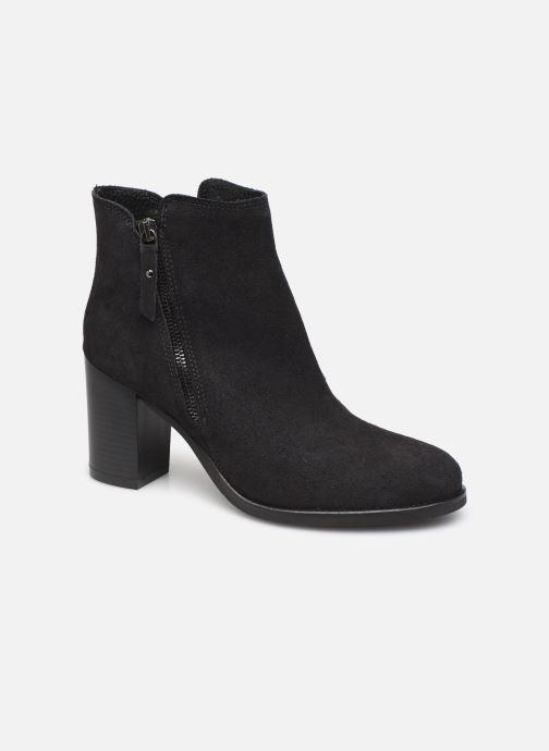 Bottines et boots Georgia Rose Diletta Bleu vue détail/paire