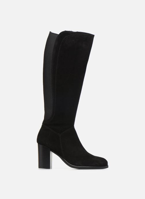 Boots & wellies Georgia Rose Dafiliat Black back view