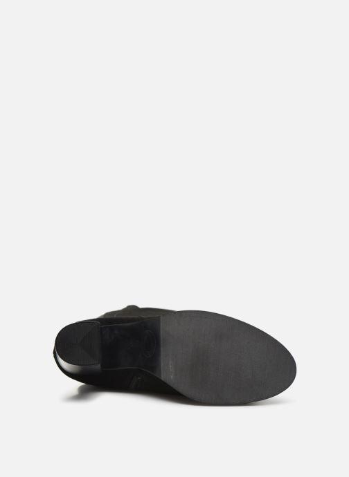 Stiefel Georgia Rose Dafiliat schwarz ansicht von oben
