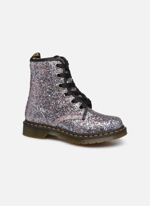 Boots en enkellaarsjes DR. Martens 1460 Farrah Glitter Multicolor detail