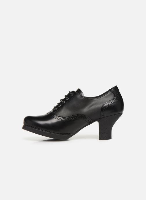 Stiefeletten & Boots Art HARLEM 1068 schwarz ansicht von vorne