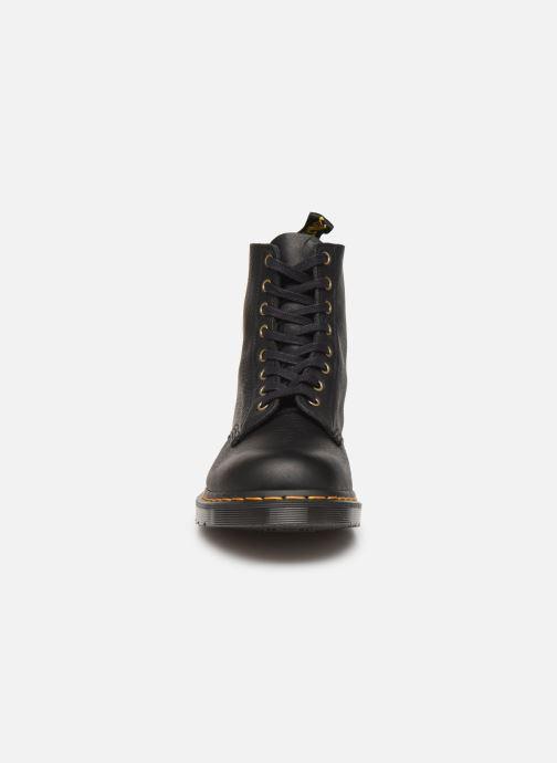 Ankelstøvler Dr. Martens 1460 Pascal Sort se skoene på