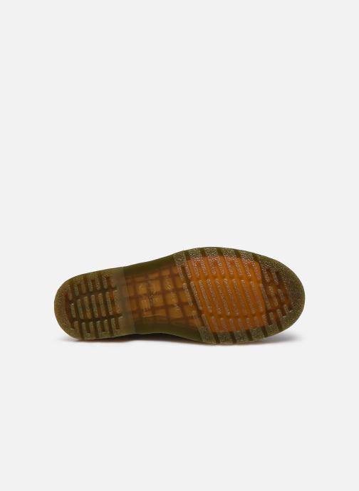 Stiefeletten & Boots Dr. Martens 1460 Pascal braun ansicht von oben