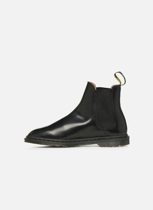 Boots en enkellaarsjes Dr. Martens Graeme II Zwart voorkant