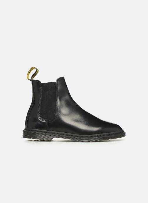 Boots en enkellaarsjes Dr. Martens Graeme II Zwart achterkant
