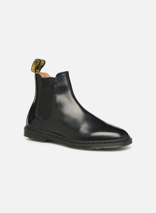 Boots en enkellaarsjes Dr. Martens Graeme II Zwart detail