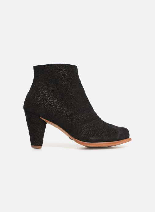 Boots en enkellaarsjes Neosens BEBA Zwart achterkant