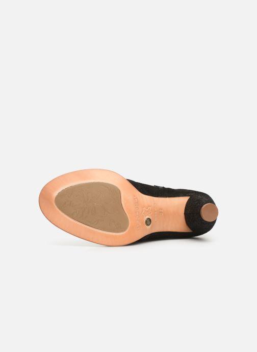 Boots en enkellaarsjes Neosens BEBA Zwart boven