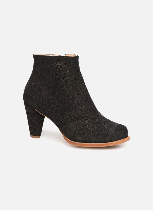 Boots en enkellaarsjes Neosens BEBA Zwart detail