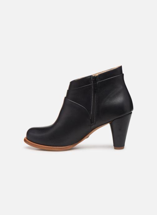 Bottines et boots Neosens BEBA Noir vue face
