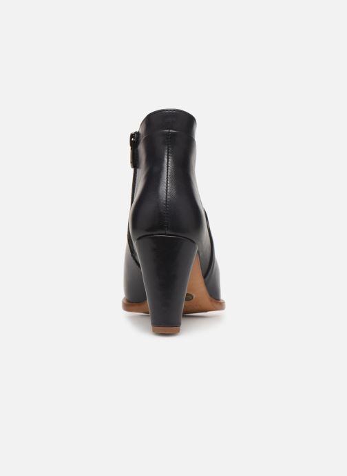 Stiefeletten & Boots Neosens BEBA schwarz ansicht von rechts
