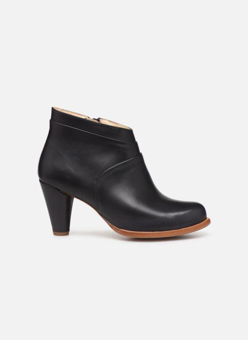 Bottines et boots Neosens BEBA Noir vue derrière