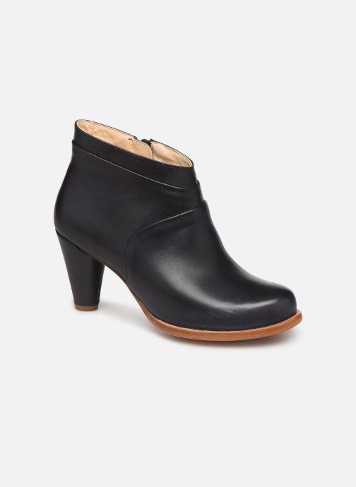 Bottines et boots Neosens BEBA Noir vue détail/paire