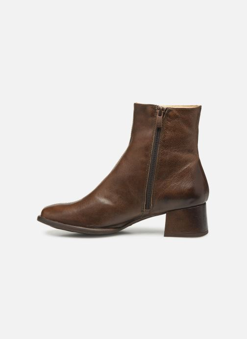 Stiefeletten & Boots Neosens ALAMIS braun ansicht von vorne
