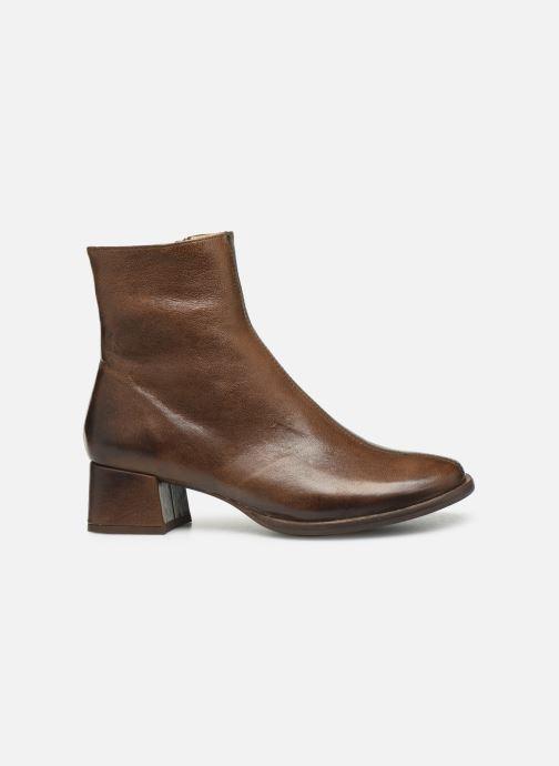 Bottines et boots Neosens ALAMIS Marron vue derrière