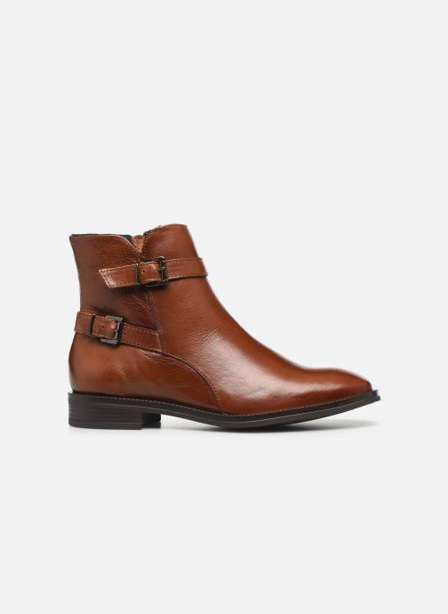 Bottines et boots Georgia Rose Restrip Soft Marron vue derrière