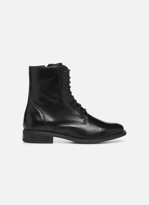 Stiefeletten & Boots Georgia Rose Risouria soft schwarz ansicht von hinten