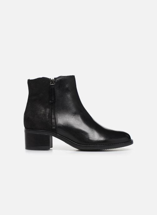 Stiefeletten & Boots Georgia Rose Rikika soft schwarz ansicht von hinten