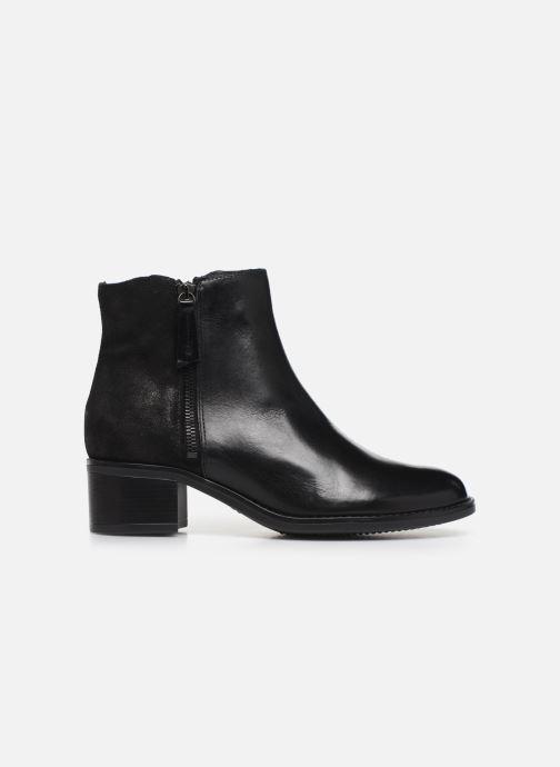 Stiefeletten & Boots Georgia Rose Soft Rikika soft schwarz ansicht von hinten