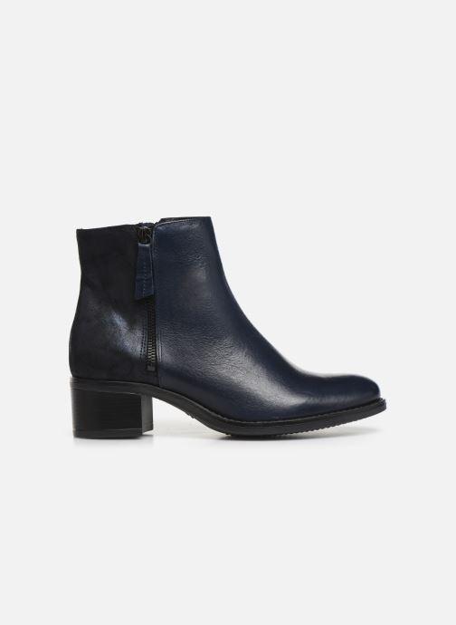 Stiefeletten & Boots Georgia Rose Rikika soft blau ansicht von hinten