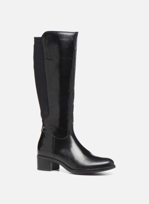 Stiefel Georgia Rose Ribotta soft schwarz detaillierte ansicht/modell