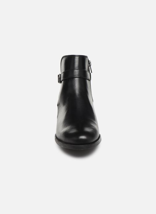 Bottines et boots PintoDiBlu 74184 Noir vue portées chaussures