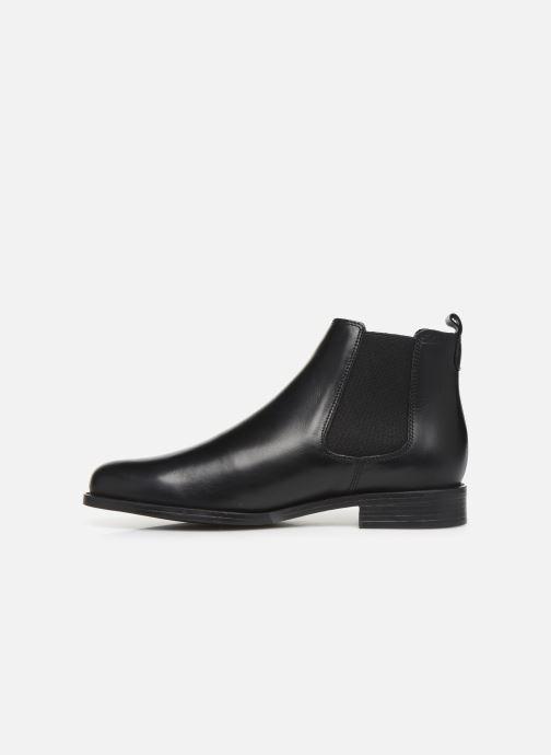 Stiefeletten & Boots PintoDiBlu 80370 schwarz ansicht von vorne
