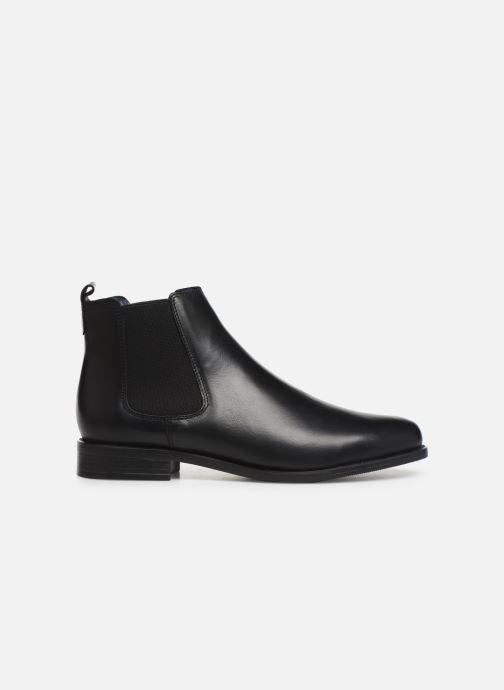 Stiefeletten & Boots PintoDiBlu 80370 schwarz ansicht von hinten