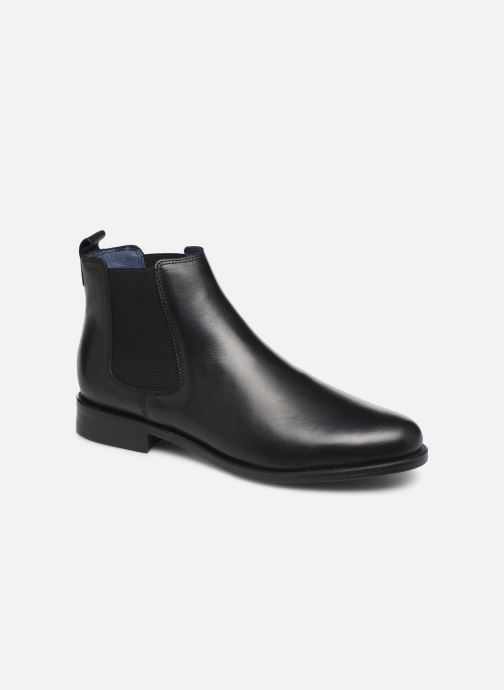 Bottines et boots PintoDiBlu 80370 Noir vue détail/paire