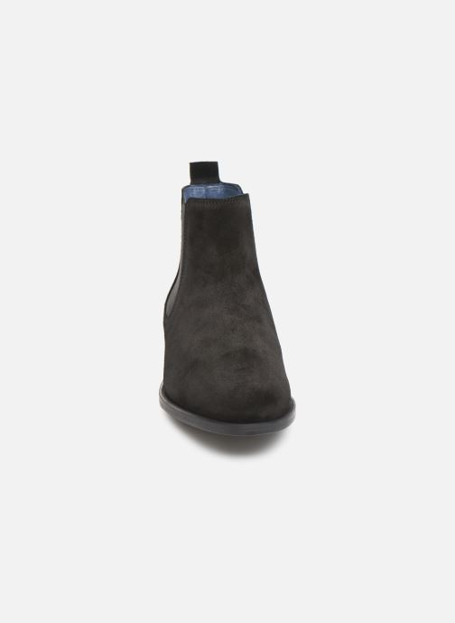 Ankle boots PintoDiBlu 80370 Black model view