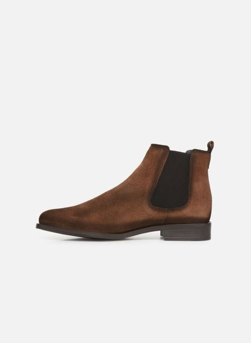 Bottines et boots PintoDiBlu 80370 Marron vue face