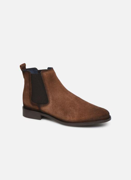 Bottines et boots PintoDiBlu 80370 Marron vue détail/paire