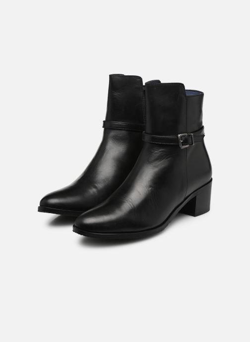 Boots en enkellaarsjes PintoDiBlu 9857 Zwart onder