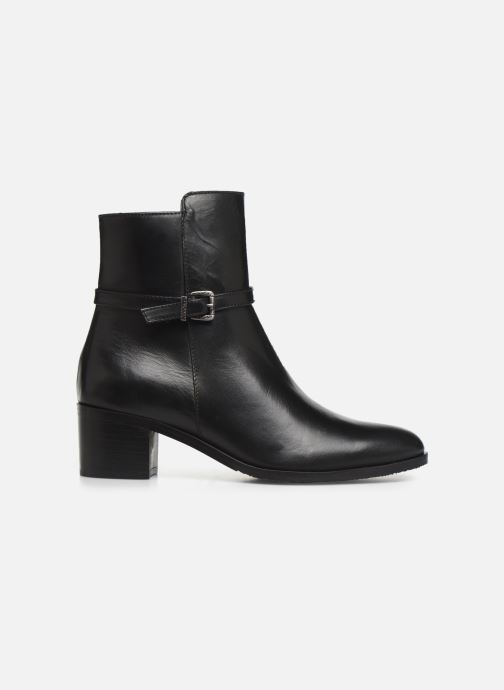 Ankle boots PintoDiBlu 9857 Black back view