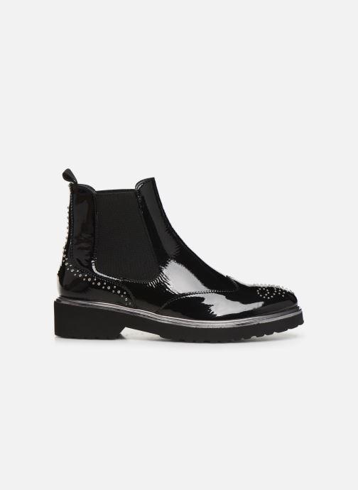 Boots en enkellaarsjes PintoDiBlu 78736 Zwart achterkant