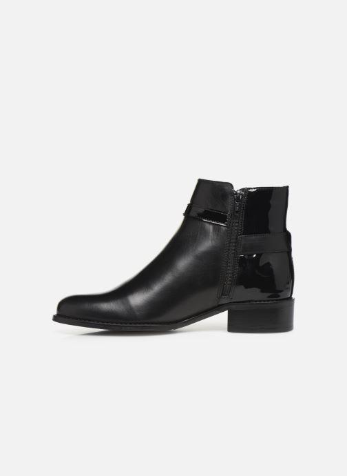 Boots en enkellaarsjes PintoDiBlu 81550 Zwart voorkant